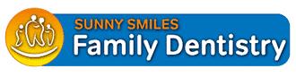 Dentist Hermitage TN | Sunny Smiles Family Dentistry Logo