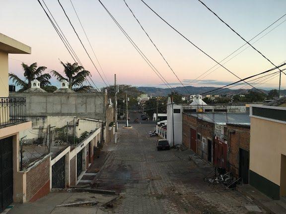 town of jutipa